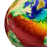Micsoda kép: ilyen gyönyörű sosem volt a globális felmelegedés