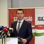 Ellenállást hirdetett a Jobbik