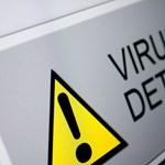 Megindult az újabb támadás a számítógépek ellen, de úgy tűnik, egyelőre nincs miért félni