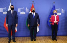 Süddeutsche Zeitung: Von der Leyen sikeresen vezette az uniót, aztán jöttek Orbánék