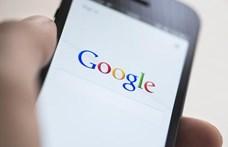 Váratlan fordulat: dobta a Google a Kínának épített cenzúrázott keresőt