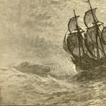 400 évvel ezelőtt, az óceánon írták le az amerikai demokrácia alapértékeit