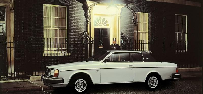 40 éves lett a Volvo, ami Svédország szimbólumává vált
