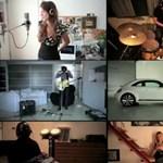 Így készíthetnek közös videoklipet ismeretlenek [videóval]