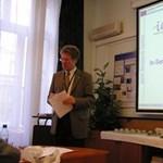 Nemzetközi Munkabizottsági Ülést rendeztek a BMF-en
