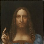 Kiállítják a hányatott sorsú Leonardo-képet - fotó