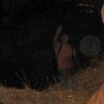 Fotó: lekaphatták a margitszigeti szatírt