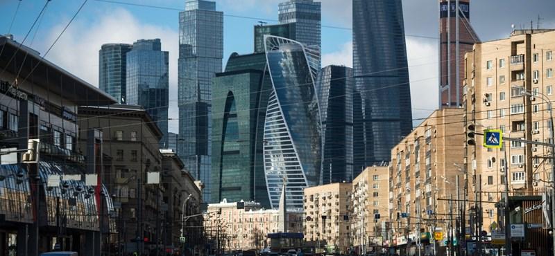 Tízmilliárd dolláros orosz–kínai kézfogás Moszkvában, ez is csak ígéret marad?