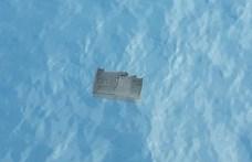 Megtalálták a lezuhant chilei repülőgép darabjait és az utasok maradványait