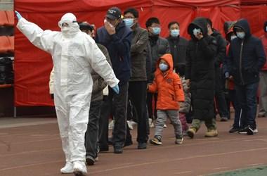 Kiszivárgott dokumentumok szerint Kína végig csalt a fertőzési statisztikáival