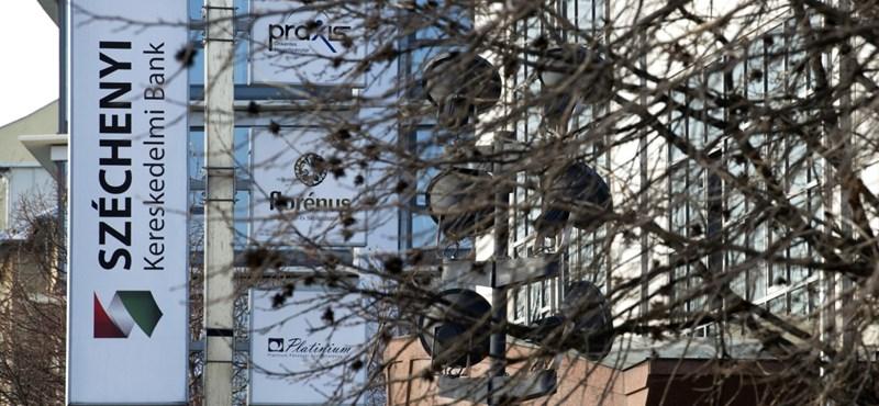 Meghosszabbítanák a Széchenyi Bank egykori vezetőinek letartóztatását