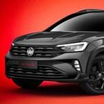 Csütörtökön mutatják be az új Volkswagen Nivust