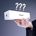 Megvan, mi lesz az igazi neve az iPhone 8-nak
