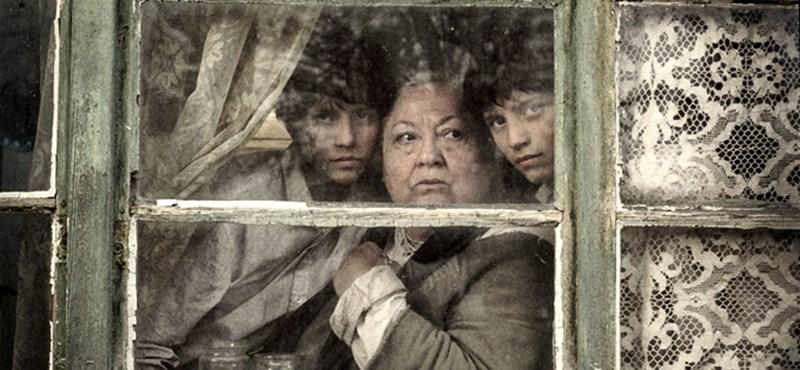 Magyar film is esélyes az Oscarra