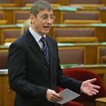 Balavány: Nem hiszem el, már megint az a kérdés, hogy Gyurcsány vagy Orbán