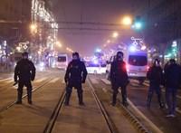 """""""Másfél óráig feküdtem félig ájultan, kicsekkolva"""" - újabb történet a rendőri túlkapásokról"""