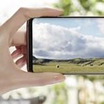Itt az új király: ennek a telefonnak van a legszebb képernyője az eddigi összes mobil közül