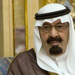 Meghalt a szaúdi király