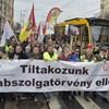 Az EP megszavazta a munkavállalók védelmét, a Fidesz nemmel voksolt