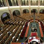 Ismét beengedik az Indexet a Parlamentbe