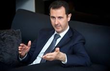 A szír elnök tolvajnak nevezte Erdogant