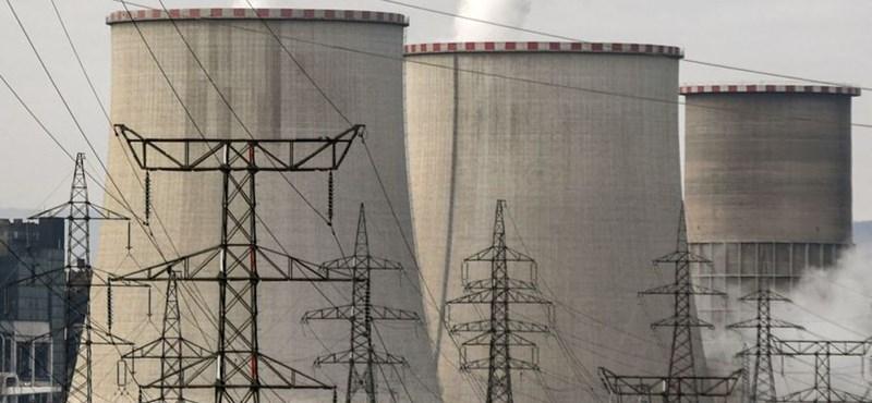 Hatmilliárdos veszteséggel veszi át az állam a Mátrai Erőművet