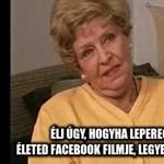 Mindenki Facebook-klipje: beindult a mémgyár