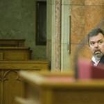 L. Simon László beszólt Balog Zoltánnak, de ezt ő másképp magyarázza