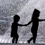 Az egész életét meghatározhatja, hogy milyen levegőt szív egy kisgyerek