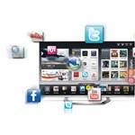 Lenyűgöző külsejű CINEMA 3D Smart tévék az LG-től