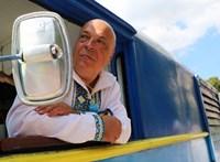 Zelenszkij győzelme után azonnal lemondott a kárpátaljai kormányzó