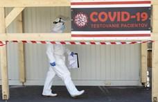 Az infektológus szerint a következő hetekben megugorhat a halottak száma Magyarországon