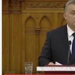 """""""Ne jöjjön a Metallica, ha nem megy az Ossian"""" - Bödőcs Tibor zseniális videóban figurázta ki Orbánt"""