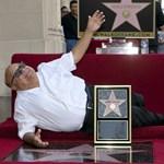 Danny DeVitónak is van már csillaga a Hírességek Sétányán