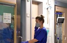 A szakszervezet szerint módosítani kell az egészségügyi dolgozókra vonatkozó törvényt