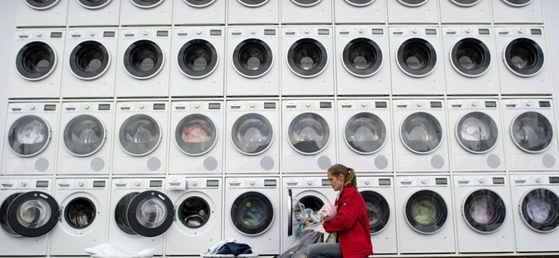 Már az otthoni mosásnál is tehetünk valamit az óceánok szennyezése ellen