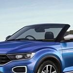Nem viccel a Volkswagen, lecsapja trendi terepjárója tetejét