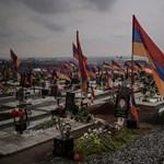 Örményország belpolitikai válsággal fizet az elvesztett karabahi háborúért