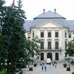 Ennyi hallgatót vehet fel az egri Eszterházy Károly Főiskola 2015-ben