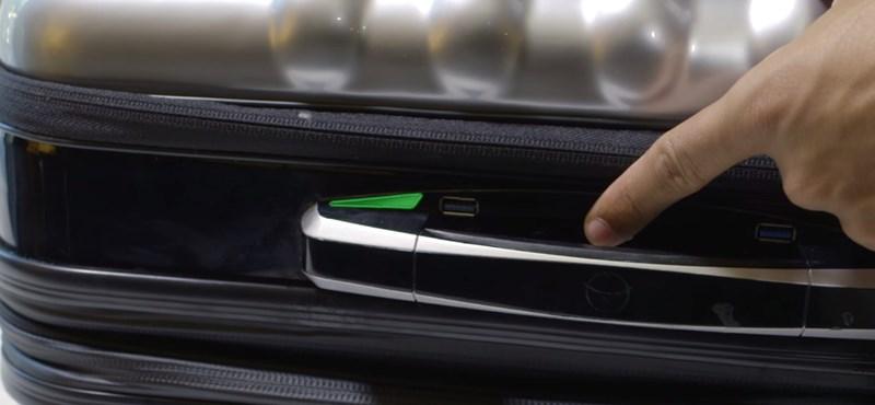 Hangulatkeltéssel vádolja a 444 cikkét a rendőrség egy gyanús, magára hagyott bőrönd kapcsán