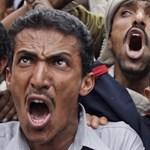 Líbiai média: 85 civil halt meg a NATO légicsapásaiban