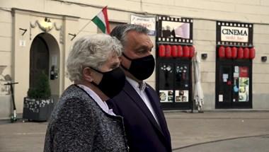 Dicsőség a legyőzötteknek: Wittner Mária is felbukkant Orbán Viktor ünnepi videójában