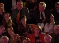 Farkas Flórián is felbukkant Orbán évértékelőjén