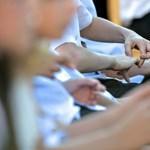 Ez az igazán nagy baj a magyar iskolákkal: nem csak a lemaradókat nem tudják megfelelően kezelni