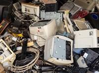 Korai gyerekhalálozáshoz vezethet az elektronikai hulladékból eredő szennyezés
