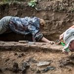 700-800 éves tejfölt és vajat találtak Mongóliában
