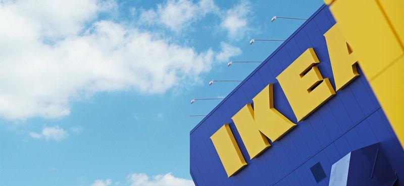 Több mint 18 ezer forintot költ alkalmanként egy magyar vásárló az IKEA-ban