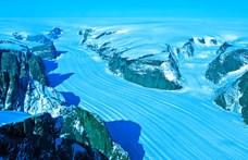 A globális felmelegedés már nem csak a jövőnket veszélyezteti, hanem a múltunkat is