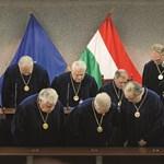 Selmeczi Gabriella választ majd alkotmánybírót