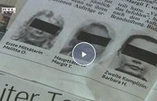"""Magyar """"boszorkány"""" ölhetett Ausztriában"""